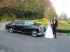 Hochzeitswagen für den schönsten Tag